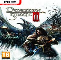 Dungeon Siege III скоро в Стиме