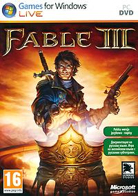 Fable 3 скачать или купить игру +видео обзор