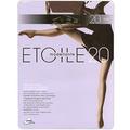 колготки классические omsa «etoile 20». camoscio (темно-бежевые), размер 2
