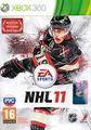 NHL 11 (Xbox 360) | Легендарный симулятор хоккея! Все команды российской суперлиги! | Игра для Xbox 360 | Интернет-магазин: компьютерные программы