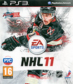 NHL 11 (PS3) | Легендарный симулятор хоккея! Все команды российской суперлиги! | Игра для PlayStation 3 | Интернет-магазин: компьютерные программы
