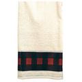 buffalo check by woolrich® полотенце банное