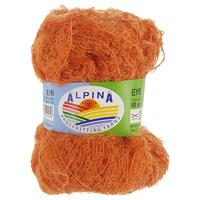 """Пряжа для вязания Alpina """"Effi"""", цвет №14, 3 шт х 50 г"""