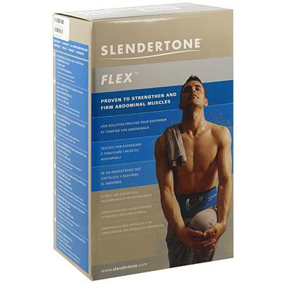 slendertone analysis