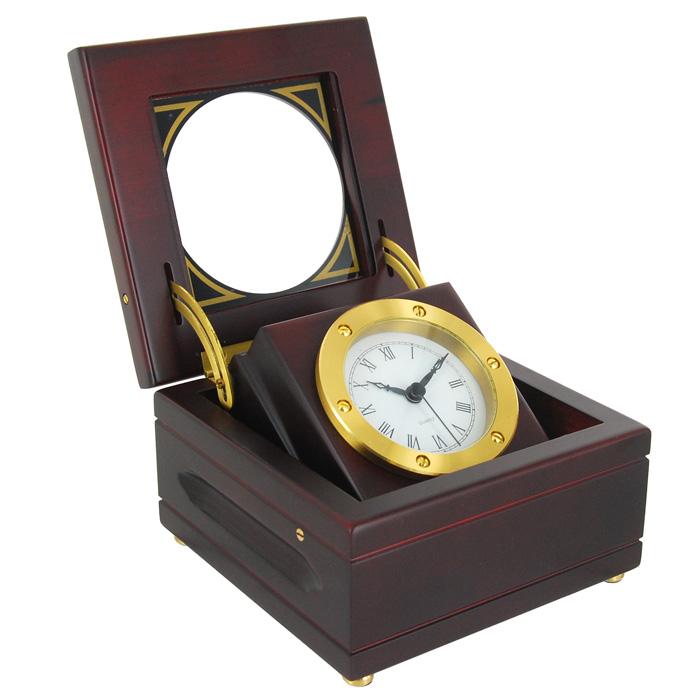 Подарок на юбилей часы 23