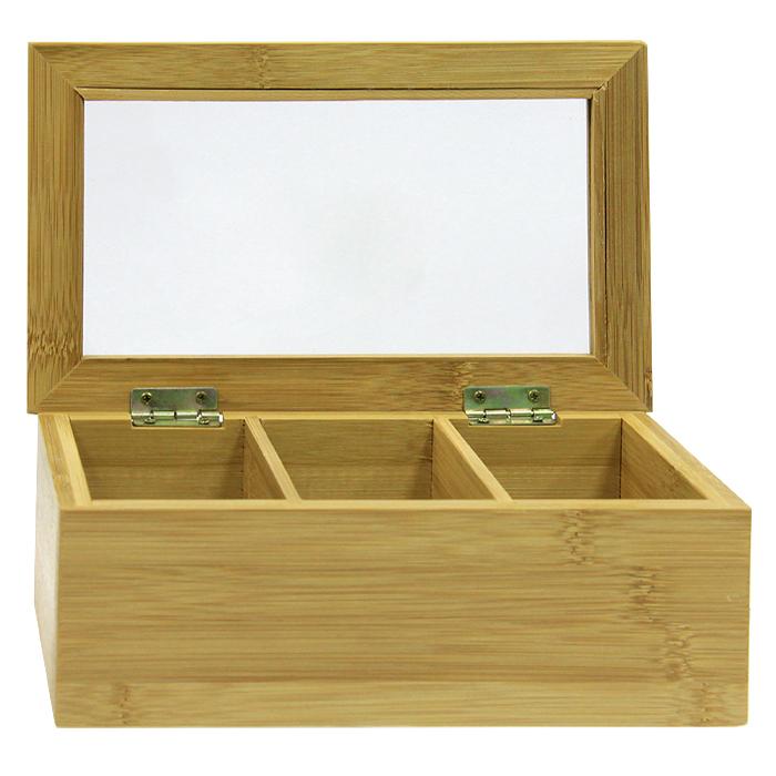 Ящик для хранения с крышкой своими руками