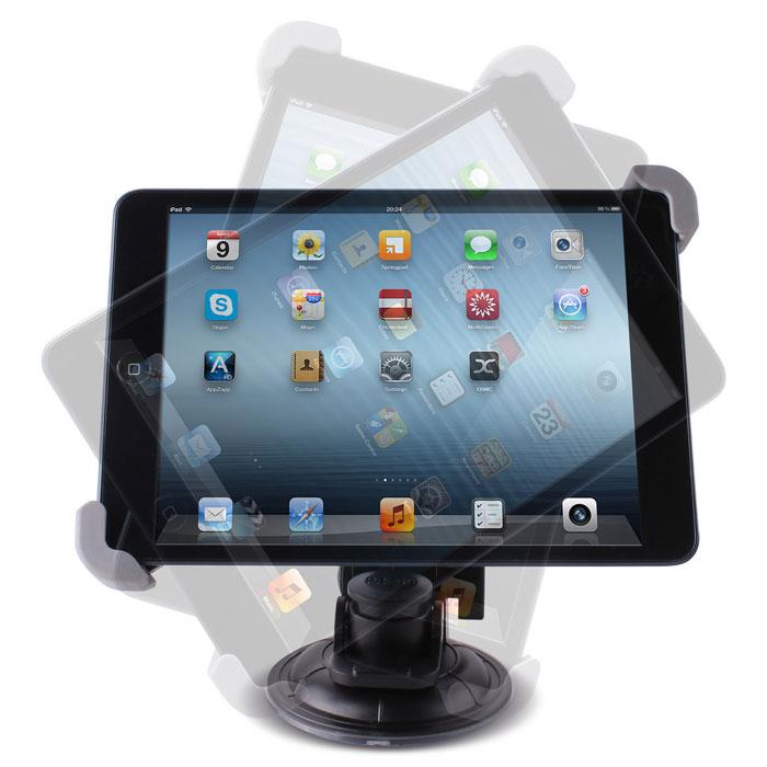 Puro автомобильный держатель для планшетов до 8,5 дюймов (CARHRTAB85) - Интернет-гипермаркет