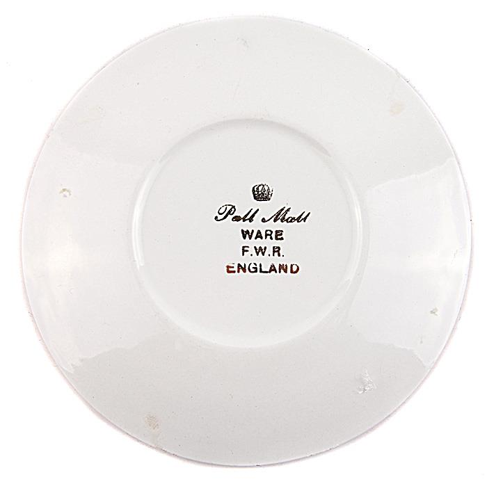 History Of Pall Mall Ware Buy