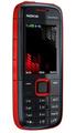 Nokia 5130 XpressMusic, Red