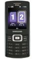 Samsung GT-C5212 DUOS, black
