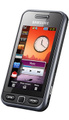 Samsung GT-S5230 Star, Noble Black