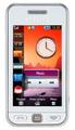 Samsung GT-S5230 Star, Snow White