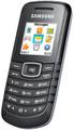 Samsung GT-E1080, black