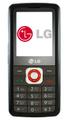 LG GM200, Black