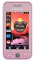 Samsung GT-S5230 Star, Pink
