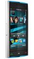 Nokia X6 32GB, White-Blue
