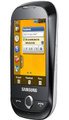 Samsung GT-S3650 Corby, Chic White