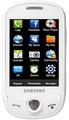 Samsung GT-C3510, Chic White