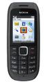 Nokia 1616, Black