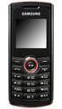 Samsung GT-E2121, Red