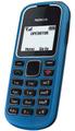 Nokia 1280, Blue