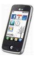 LG GS290 Cookie Fresh, White