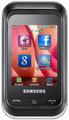 Samsung GT-C3300 CHAMP, Deep Black