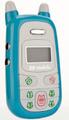 BB-mobile Guard детский мобильный телефон, Blue