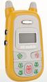 BB-mobile Guard детский мобильный телефон, Yellow