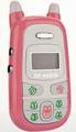 BB-mobile Guard детский мобильный телефон, Pink