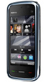Nokia 5230 Navi, Black-Chrome