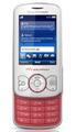 Sony Ericsson Spiro W100i, Sunset Pink