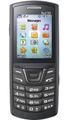 Samsung GT-E2152 Duos, Black