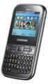 Samsung GT-C3222 CH@T DUOS, Black