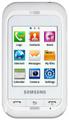 Samsung GT-C3300 CHAMP, Chic White