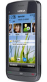 Nokia C5-03, Graphite Black