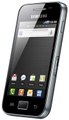 Samsung GT-S5830 Galaxy Ace, Black