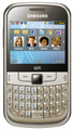Samsung GT-S3350 Chat 335, Champagne Gold