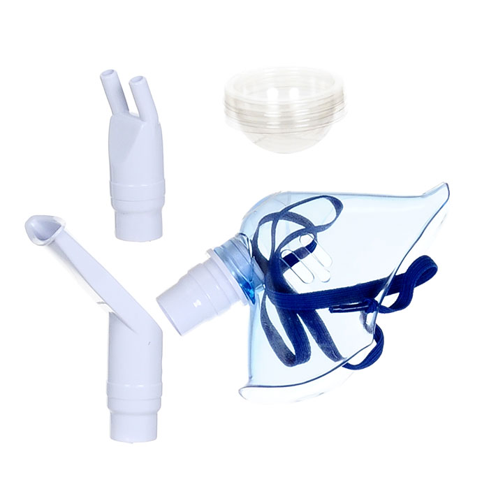 Ингалятор для верхних дыхательных