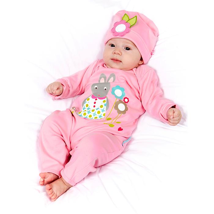 Детская Новорожденная Одежда
