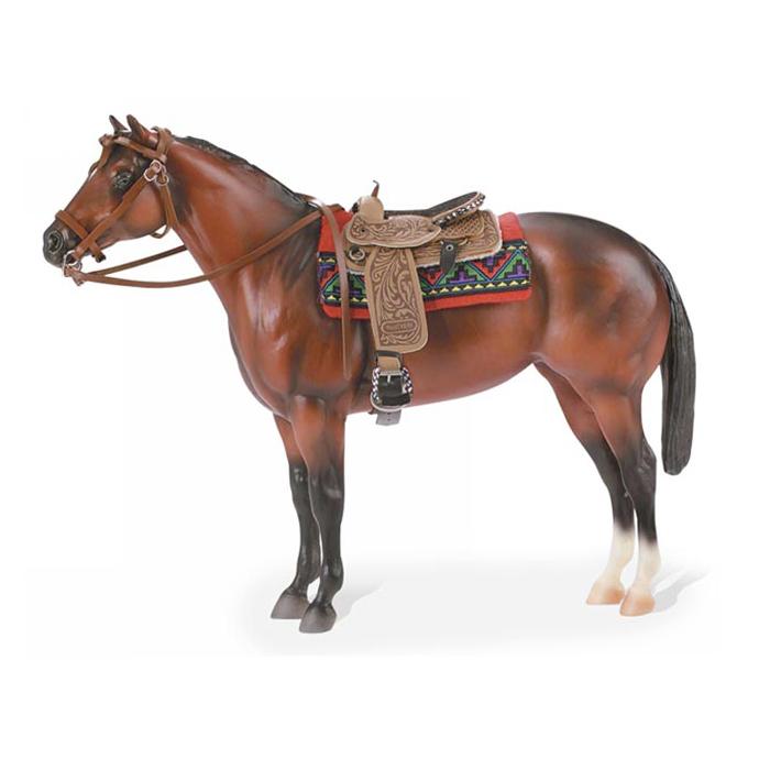 Как сделать седло для игрушечной лошади своими руками