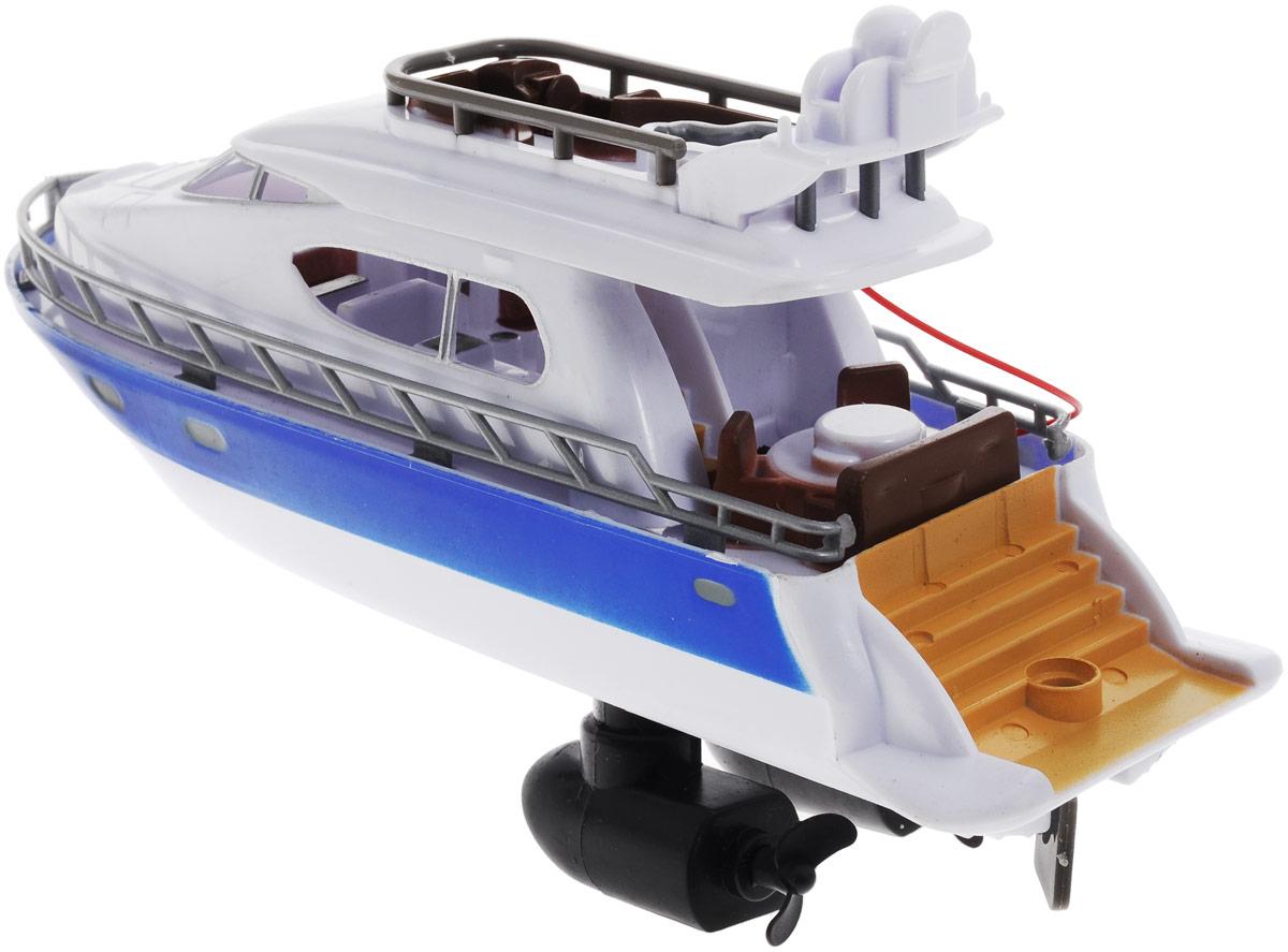 радиоуправляемые модели катеров рыбалки