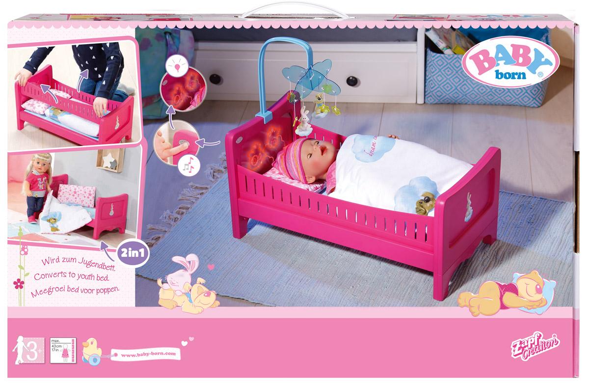 Фото как сделать кровать для беби бона